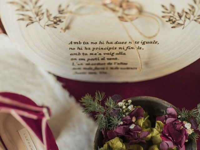 La boda de Juanjo y Majo en Riba-roja De Túria, Valencia 3