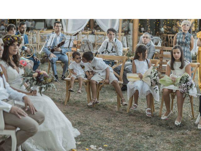 La boda de Juanjo y Majo en Riba-roja De Túria, Valencia 10