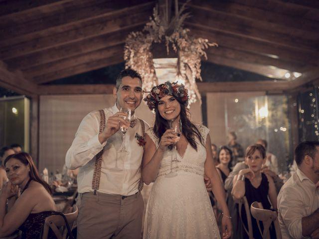 La boda de Juanjo y Majo en Riba-roja De Túria, Valencia 23