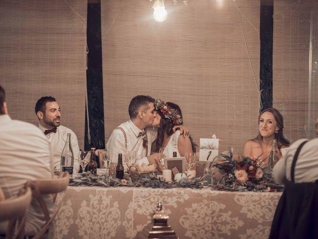 La boda de Juanjo y Majo en Riba-roja De Túria, Valencia 25