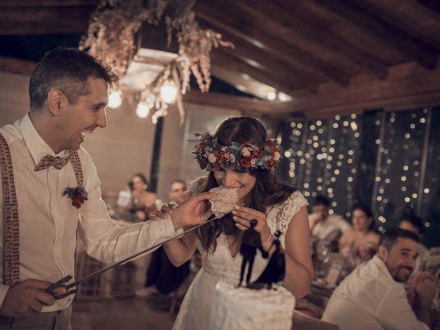 La boda de Juanjo y Majo en Riba-roja De Túria, Valencia 28