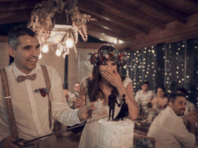 La boda de Juanjo y Majo en Riba-roja De Túria, Valencia 29