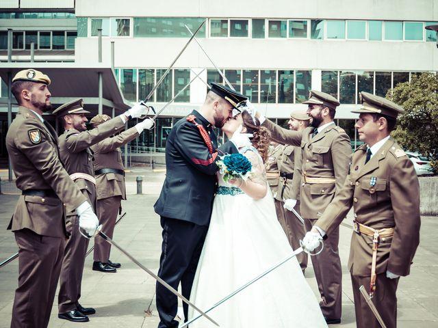 La boda de Ivan y Yanira
