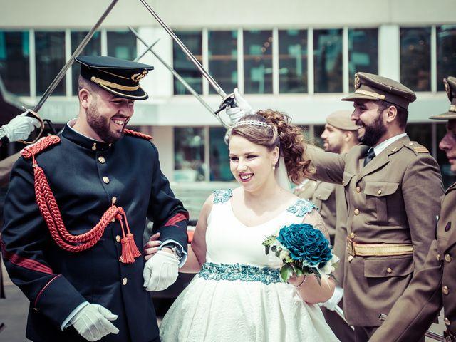 La boda de Yanira y Ivan en Pamplona, Navarra 10