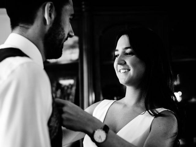 La boda de Ander y Lorena en Garay, Vizcaya 4