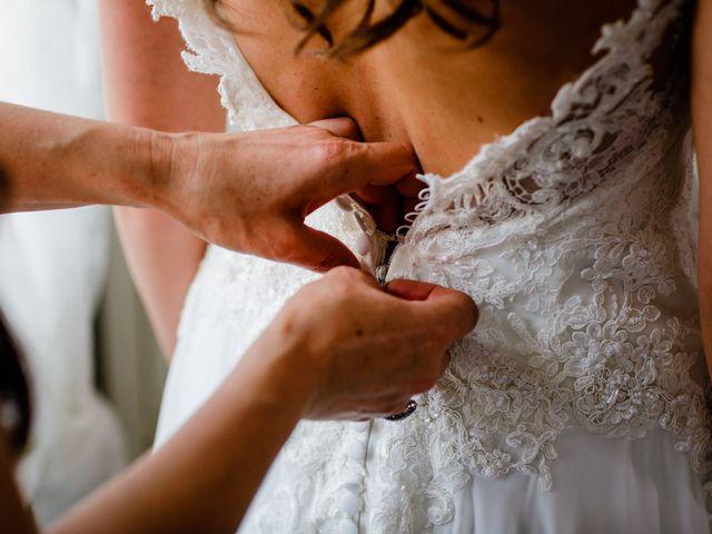 La boda de Ander y Lorena en Garay, Vizcaya 11