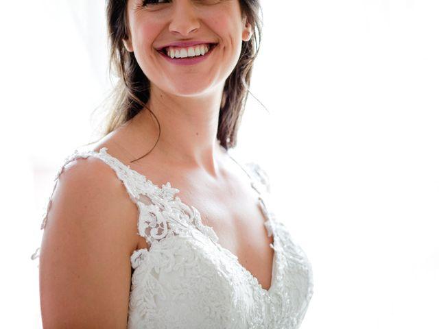 La boda de Ander y Lorena en Garay, Vizcaya 12