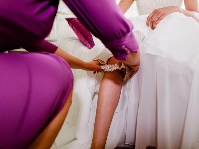 La boda de Ander y Lorena en Garay, Vizcaya 13