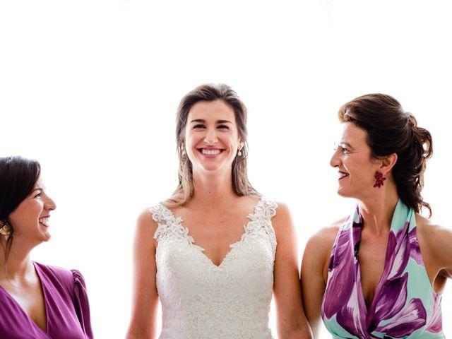 La boda de Ander y Lorena en Garay, Vizcaya 15