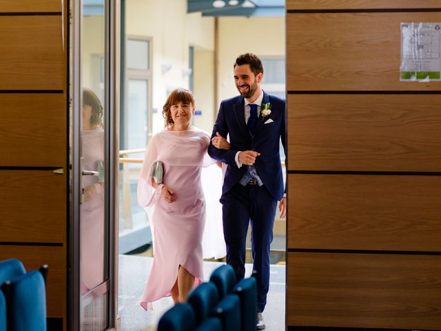 La boda de Ander y Lorena en Garay, Vizcaya 16