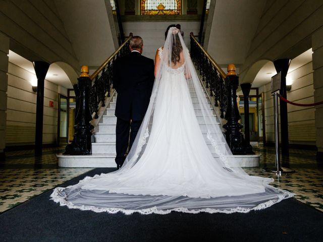 La boda de Ander y Lorena en Garay, Vizcaya 18