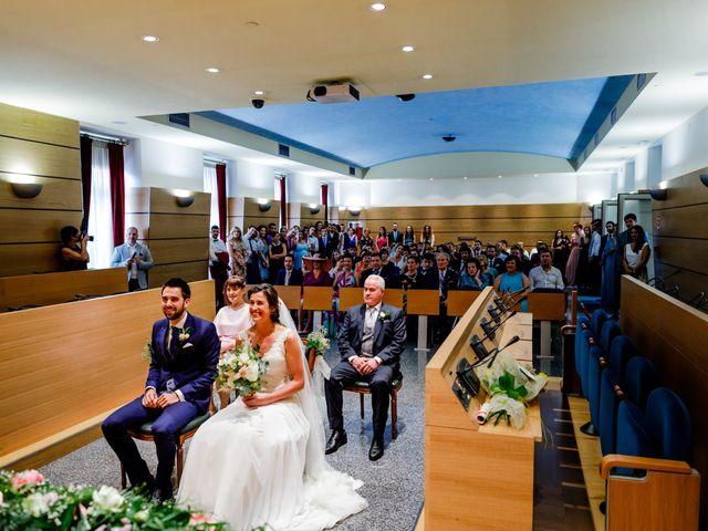 La boda de Ander y Lorena en Garay, Vizcaya 20
