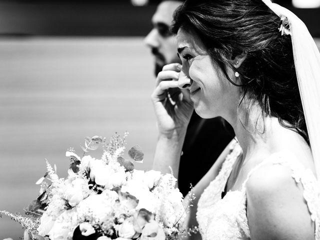 La boda de Ander y Lorena en Garay, Vizcaya 22