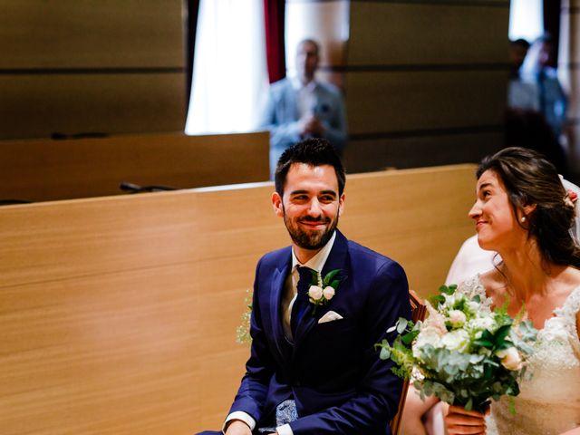 La boda de Ander y Lorena en Garay, Vizcaya 24
