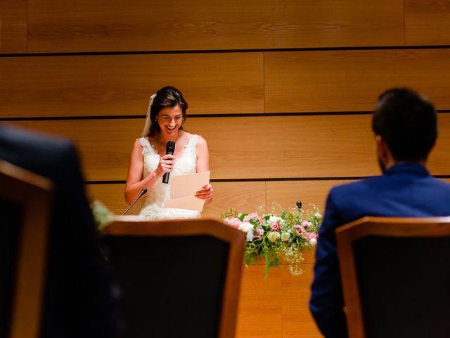 La boda de Ander y Lorena en Garay, Vizcaya 25