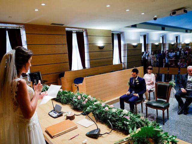 La boda de Ander y Lorena en Garay, Vizcaya 26