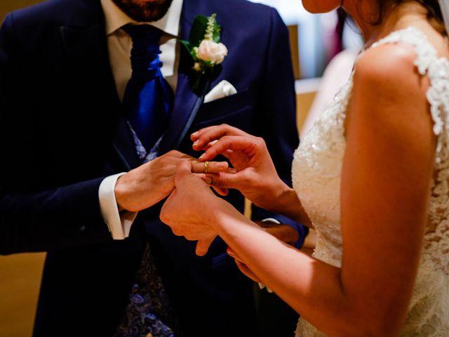 La boda de Ander y Lorena en Garay, Vizcaya 28