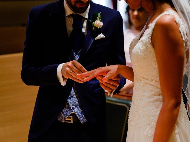 La boda de Ander y Lorena en Garay, Vizcaya 29