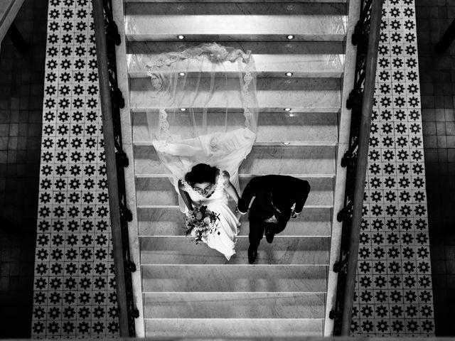 La boda de Ander y Lorena en Garay, Vizcaya 31