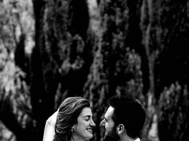 La boda de Ander y Lorena en Garay, Vizcaya 38