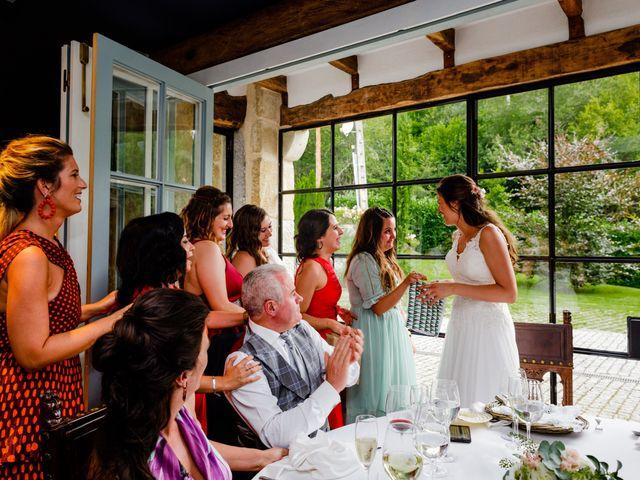 La boda de Ander y Lorena en Garay, Vizcaya 42