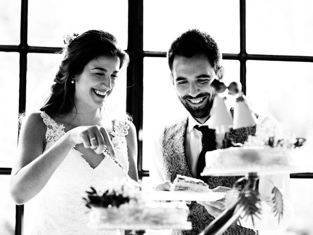 La boda de Ander y Lorena en Garay, Vizcaya 45