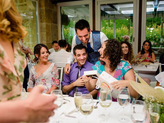La boda de Ander y Lorena en Garay, Vizcaya 47