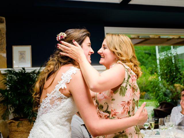 La boda de Ander y Lorena en Garay, Vizcaya 48