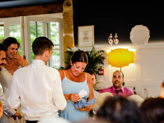 La boda de Ander y Lorena en Garay, Vizcaya 49