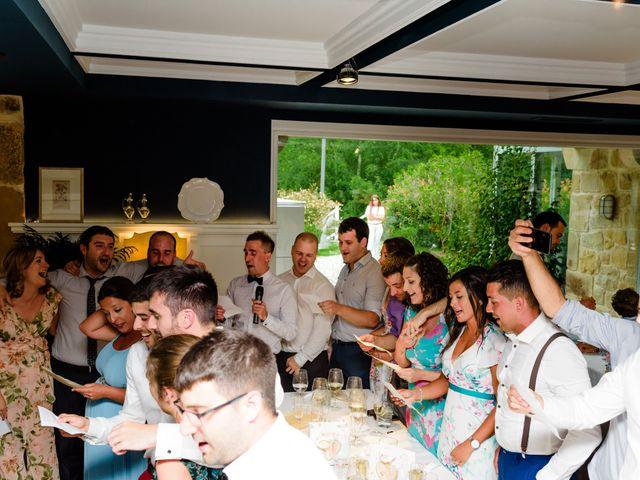 La boda de Ander y Lorena en Garay, Vizcaya 55