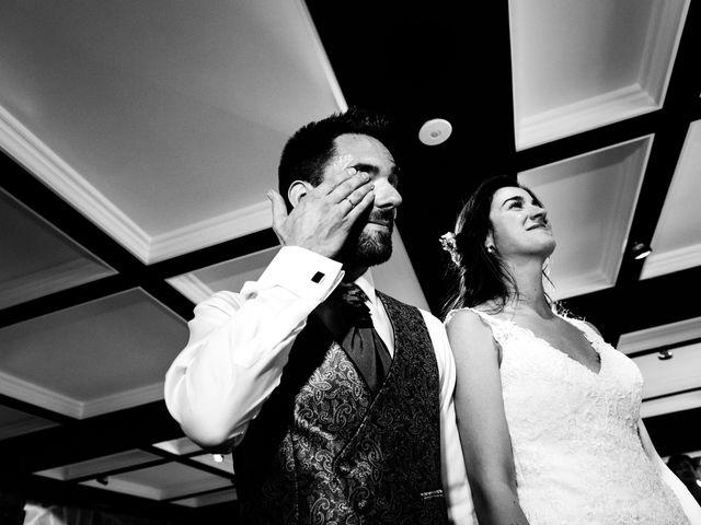La boda de Ander y Lorena en Garay, Vizcaya 57