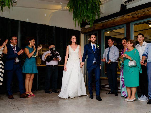 La boda de Ander y Lorena en Garay, Vizcaya 58