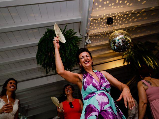 La boda de Ander y Lorena en Garay, Vizcaya 61