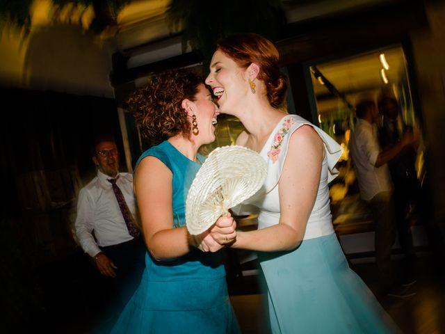 La boda de Ander y Lorena en Garay, Vizcaya 63