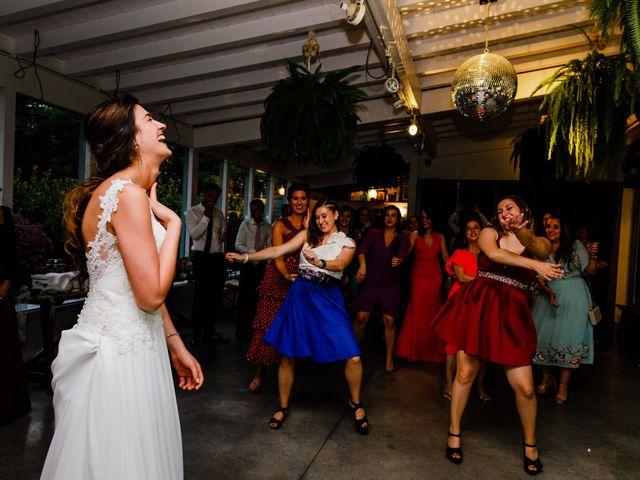 La boda de Ander y Lorena en Garay, Vizcaya 65