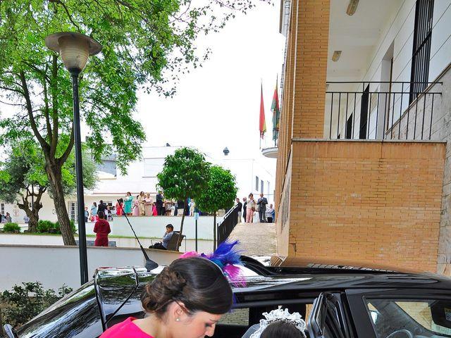 La boda de Salvador y Ana en Ronda, Málaga 6