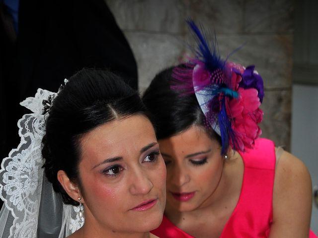 La boda de Salvador y Ana en Ronda, Málaga 7