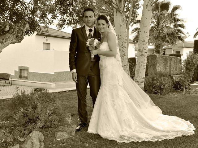 La boda de Salvador y Ana en Ronda, Málaga 2