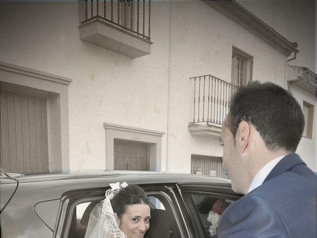 La boda de Salvador y Ana en Ronda, Málaga 12