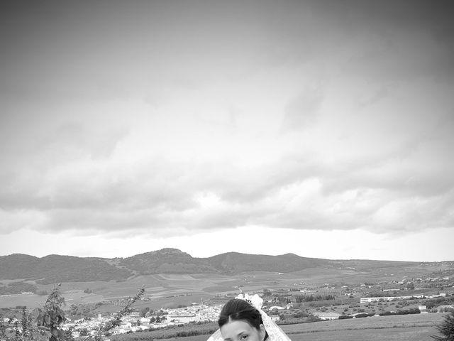 La boda de Salvador y Ana en Ronda, Málaga 14