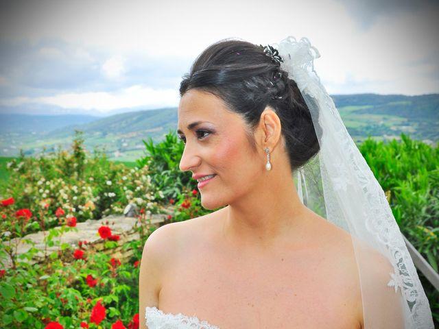 La boda de Salvador y Ana en Ronda, Málaga 16