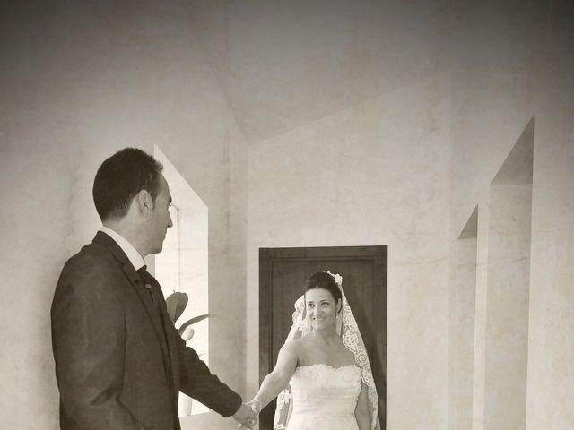 La boda de Salvador y Ana en Ronda, Málaga 17