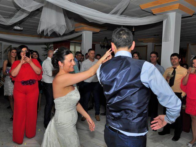 La boda de Salvador y Ana en Ronda, Málaga 20