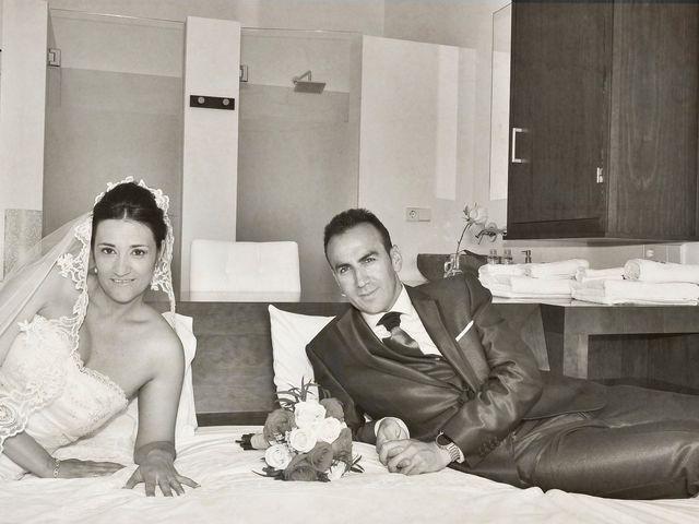 La boda de Salvador y Ana en Ronda, Málaga 21