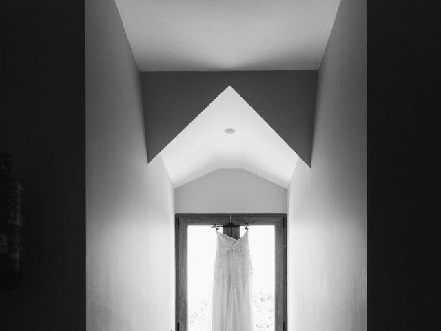 La boda de Carlos y Zaida en San Vicente De El Grove, Pontevedra 4