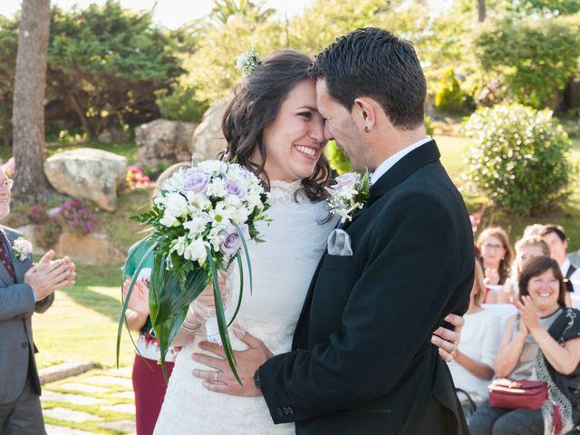 La boda de Zaida y Carlos