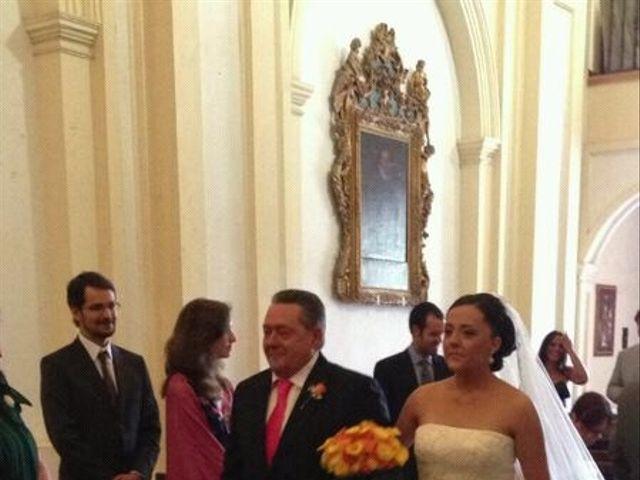 La boda de Aurora y Juan Antonio en Móstoles, Madrid 4