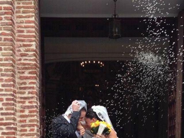 La boda de Aurora y Juan Antonio en Móstoles, Madrid 5