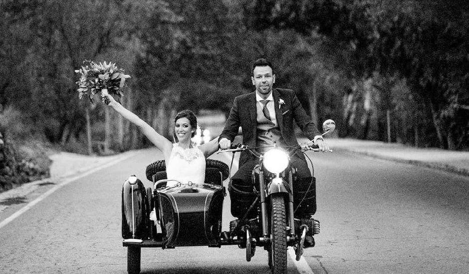La boda de Lamber y Iris en Castelló/castellón De La Plana, Castellón