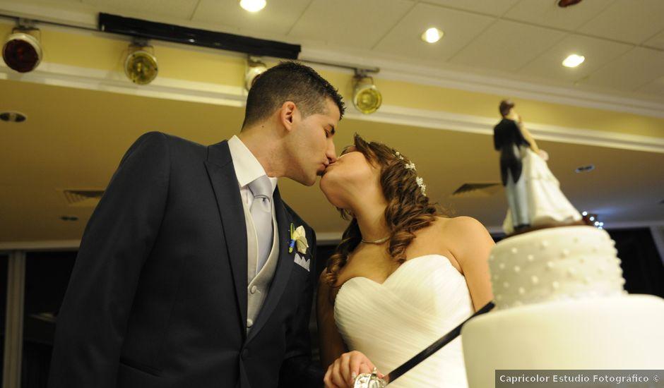 La boda de Aarón y Susana en Santa Ursula, Santa Cruz de Tenerife